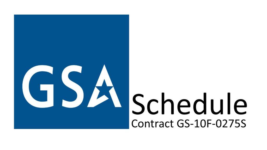 MRS GSA Schedule