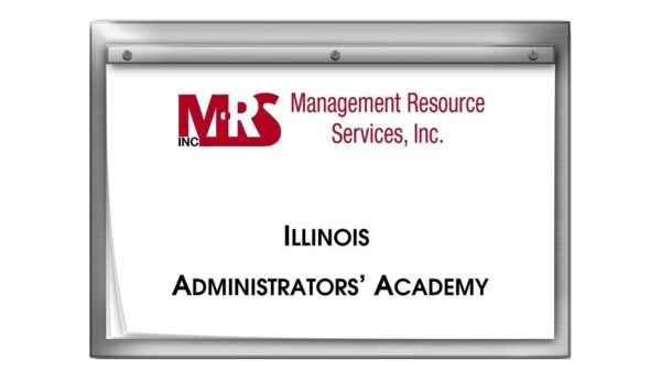Administrators' Academy